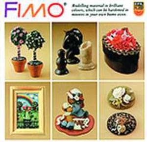 EFM8716 - Fimo Instruction Book