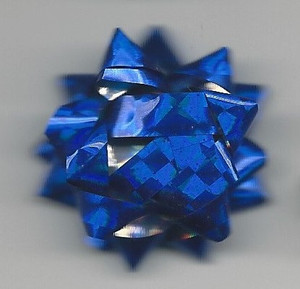 Present Bows - 210000000540