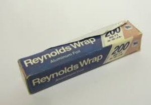 FA81710 - Reynolds Wrap - Box Kits