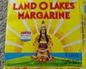FA80109 - Land O' Lakes Margarine & Unsalted Butter - Box Kits