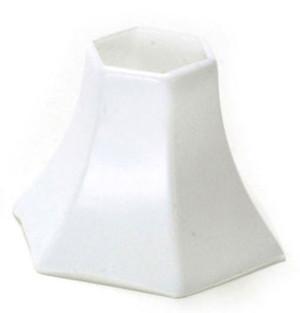 FCA1557 - Hexagon Lamp Shade - Small
