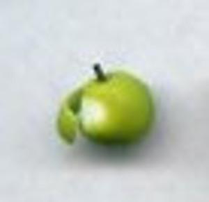 8119 - Peeled Apple