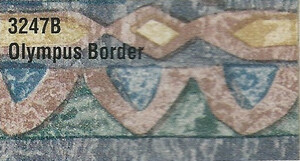 MG3247B - WP Border - Santa Fe