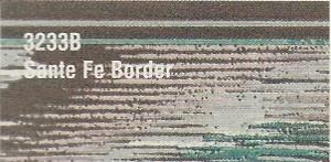 MG3233B - WP Border - Burgundy
