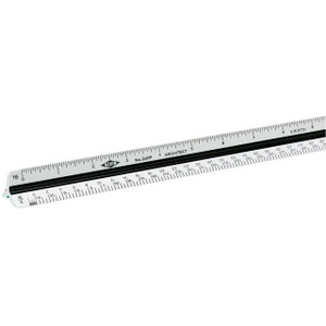 Architects Ruler