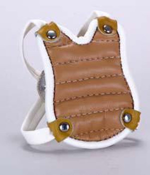 Dollhouse Miniature - G8815 - Back Catchers Vest