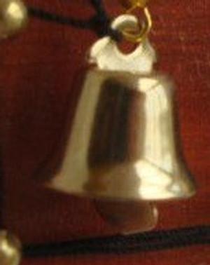2871 - Mini Bell - Gold