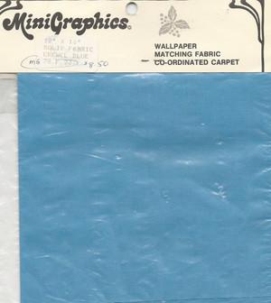 MG78F231 - Crewel Blue 2