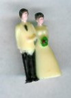 0122501 - Bride and Groom