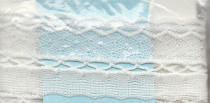 4190030 - Lace: White
