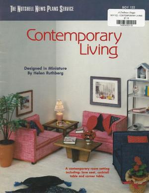 BOY122 - Contemporary Living