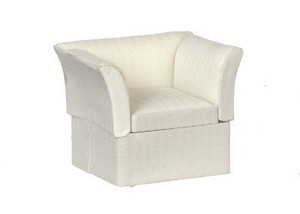 T6892 - Chair - White Material