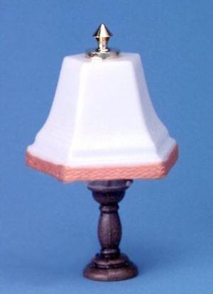 Dollhouse Miniature - MH646 - Miniature Table Lamp