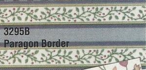 Wallpaper Border MG3295B