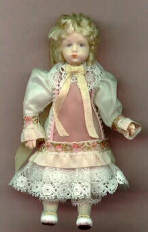 301 - A-Line Victorian/Edwardian Dress Pattern
