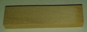 1016 - Walmer Lilliput Flat Wood with Groove