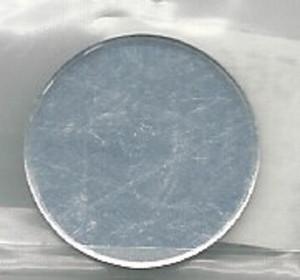 8556 Round Mirror