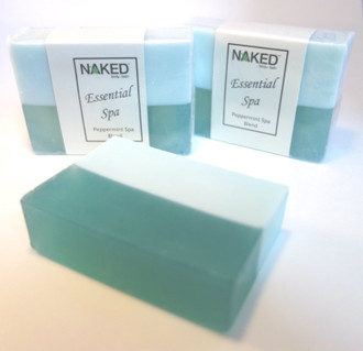 Essential Spa Handmade Soap