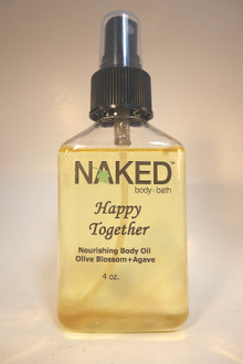 Happy Together Body Oil