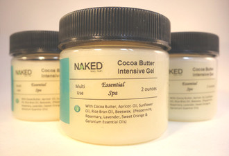 Essential Spa - Cocoa Butter Intensive Gel