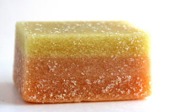 Sunny Herbal Sugar Bar Stripe