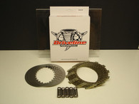 YAMAHA BLASTER 240 HEAVY DUTY CLUTCH KIT (DC240)