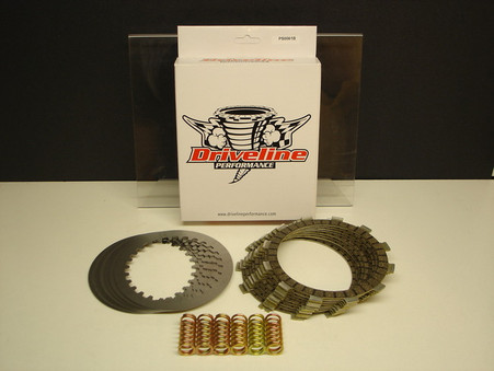 YAMAHA BANSHEE HEAVY DUTY STD KIT (DC3507)