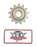 Honda TRX450R 13 Tooth Front Sprocket