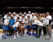 2011 WNBA CHAMPION MINNESOTA LYNX TEAM PHOTOGRAPH