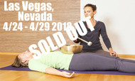 **SOLD OUT** VSA Singing Bowl Vibrational Sound Therapy Certification Course Las Vegas, NV April 24 - 29, 2018