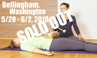**SOLD OUT** VSA Singing Bowl Vibrational Sound Therapy Certification Course Bellingham WA May 28 - June 2, 2018