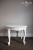 IN STOCK NOW: Round side table