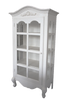 PRE ORDER: Cabinet with glass doors