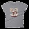 E'magine short sleeve t-shirt - Storm Grey
