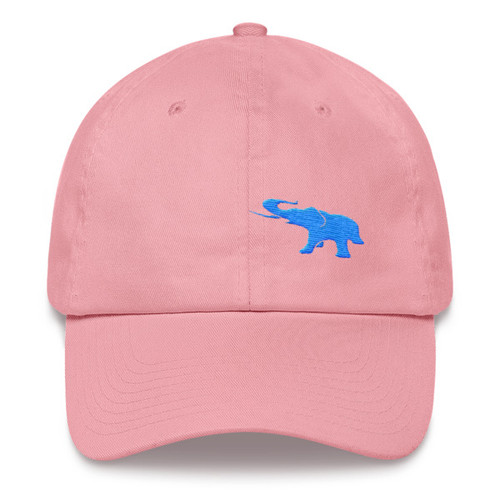 Pinkie Loxo Dad hat (FREE-SHIPPING)