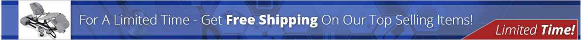 Free Shipping On Rehabilitation Equipment