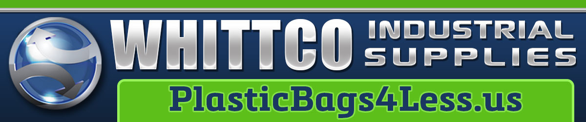 PlasticBags4Less.us  (Whittco Industrial Supplies)