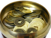 Activate your Business using Old Chinese Coins