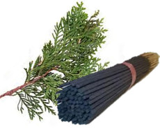 juniper incense benefits