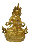 Goddess Tara  purify karma from past and present lives