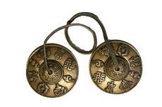Tibetan Cymbals