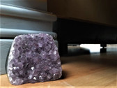 Amethyst to Strengthen Relationships