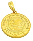feng shui big money talisman