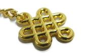 Feng Shui Mystic Knot Key chain