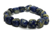 Releasing Worries at Night with Sodalite Bracelet