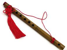feng shui bamboo flute