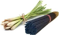 lemongrass incense