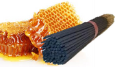honey incense