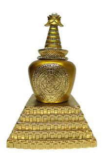 Feng Shui Stupa