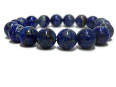 Feng Shui Lapis Lazuli Bracelet